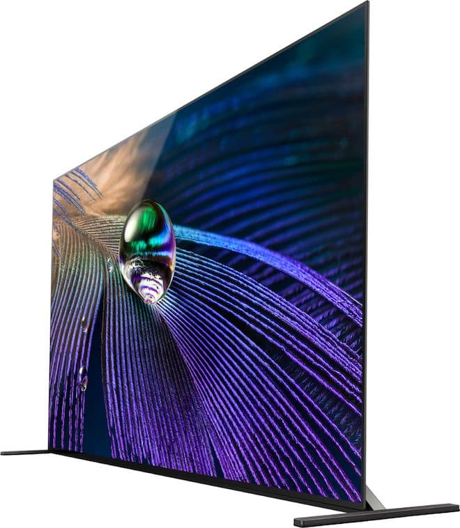 Sony A90J OLED TV 2021