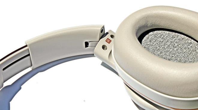 Cleer Enduro ANC Headphone Hinge