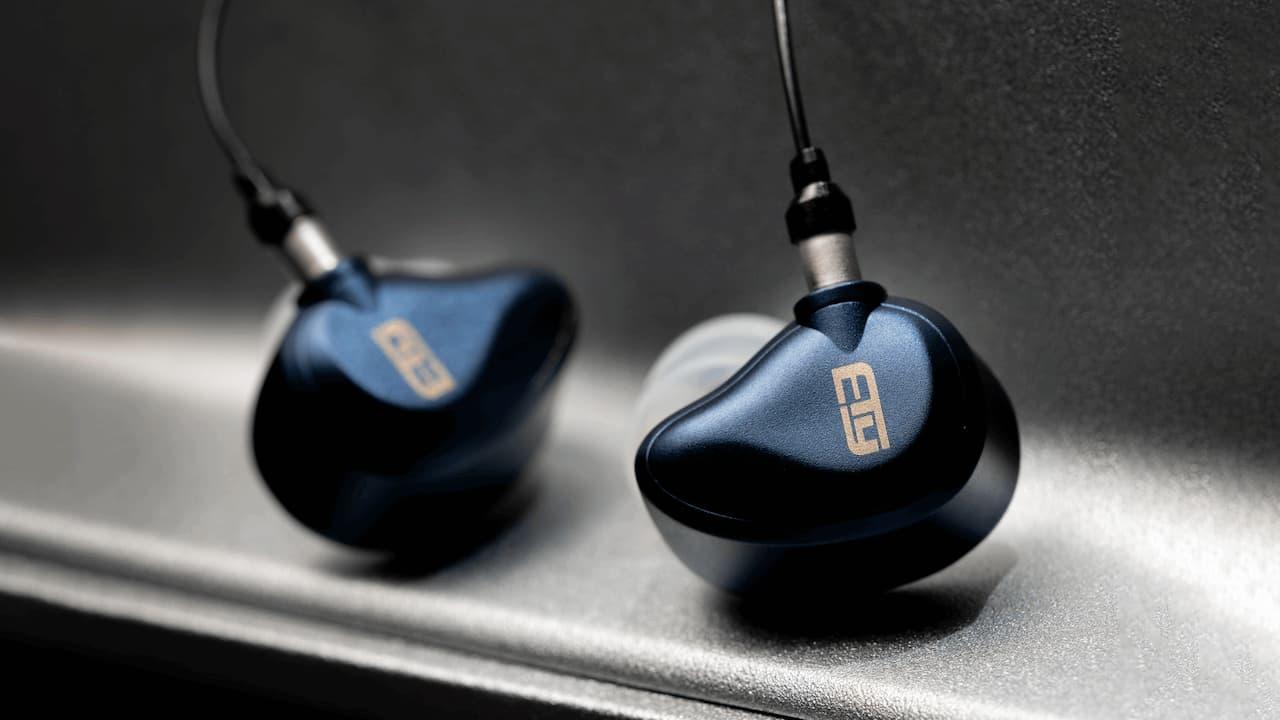Etymotic Evo Multi-driver In-ear Headphones