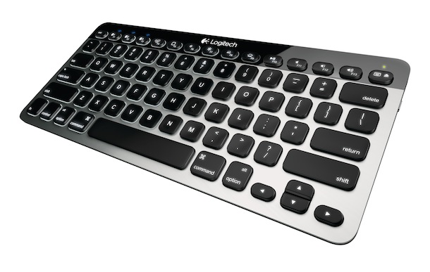 Logitech Bluetooth Easy-Switch Keyboard