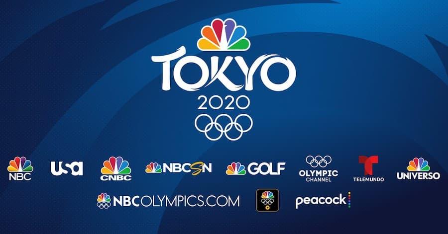 Tokyo Olympics on NBC