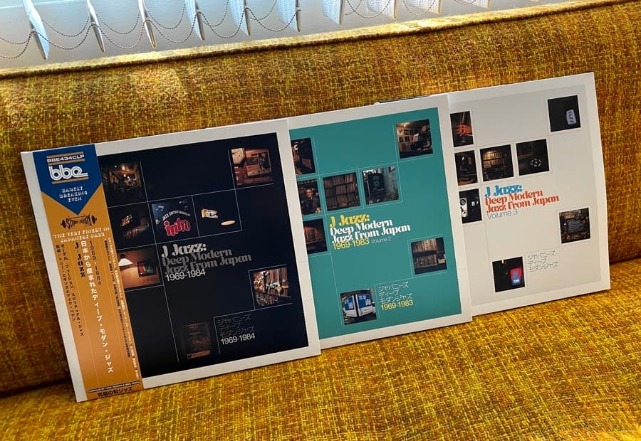 J-Jazz Records
