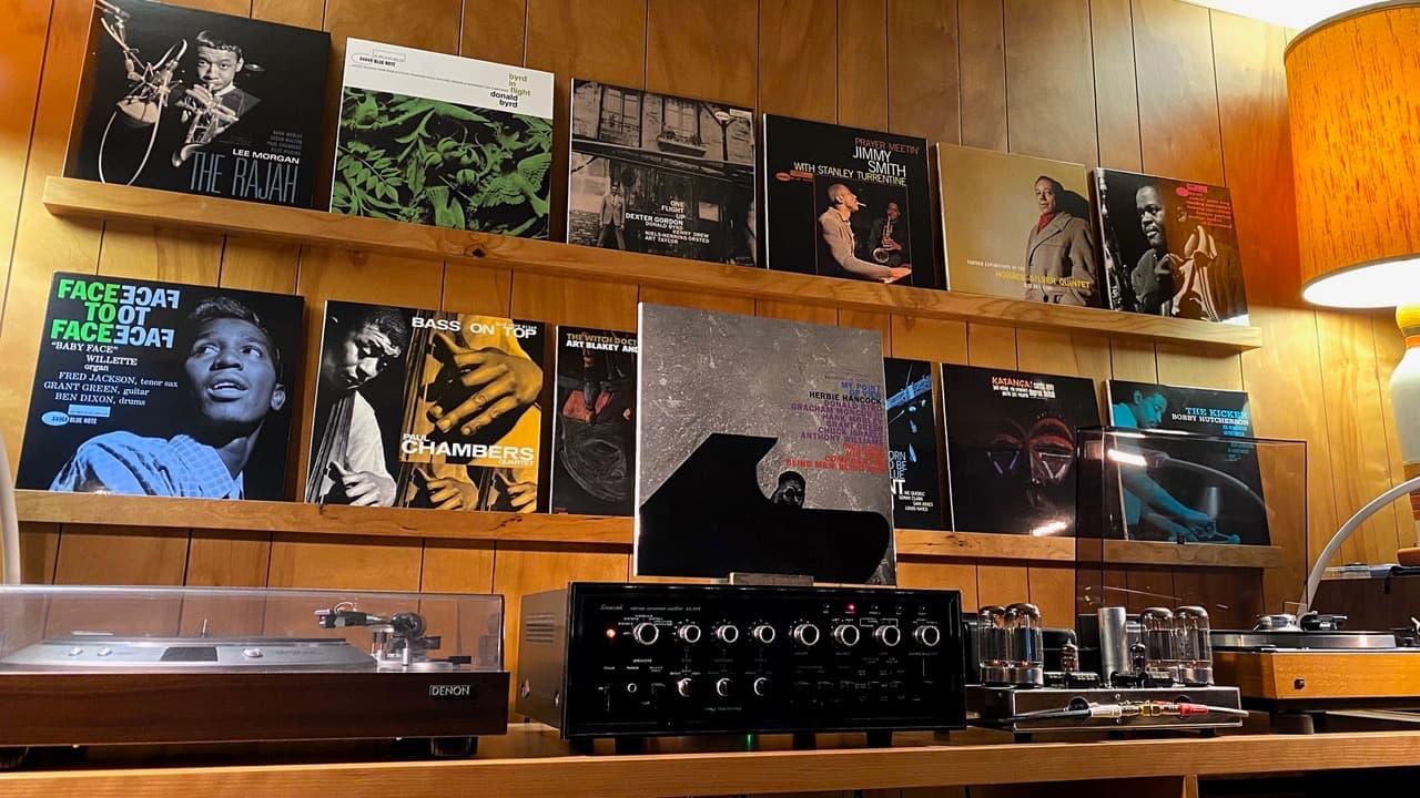 Tone Poet Audiophile Jazz Albums