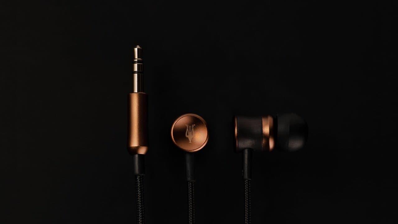 Meze Audio 12 Classics V2 In-ear Wired Headphones