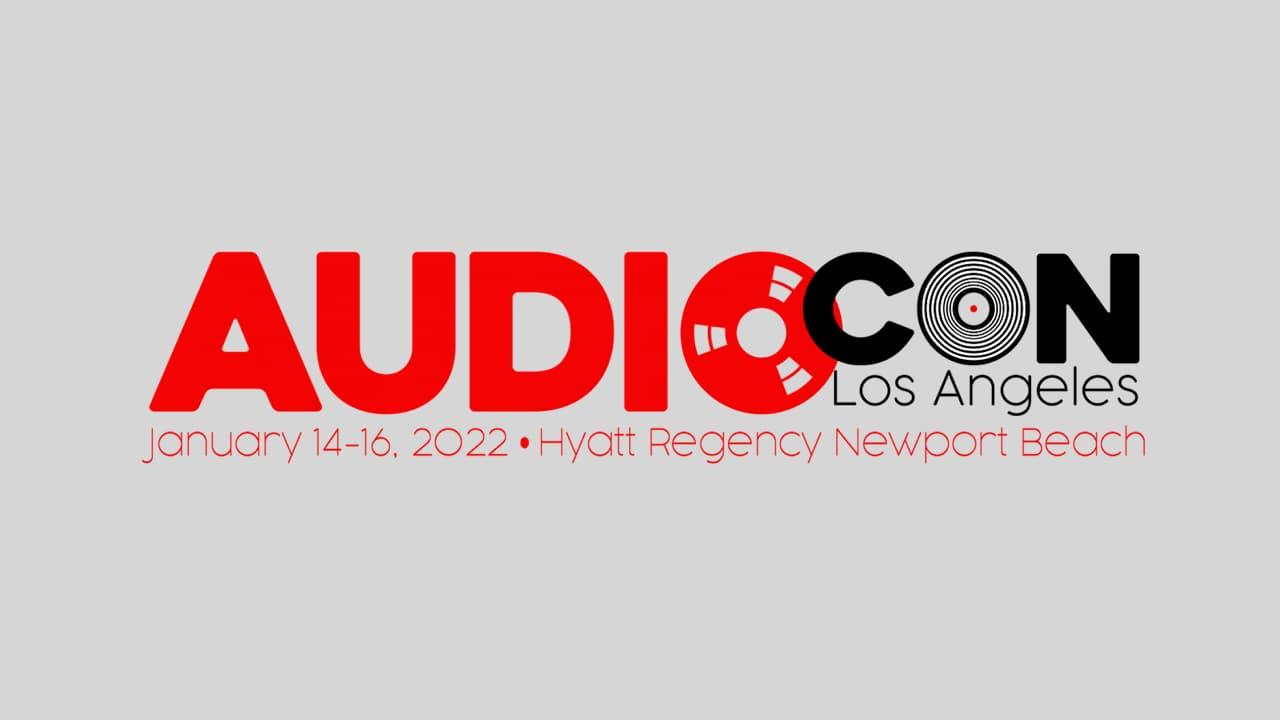 AudioConLA 2022