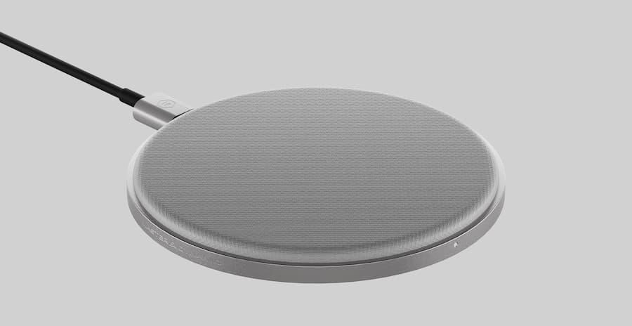 Master & Dynamic MC100 Wireless Charging Pad