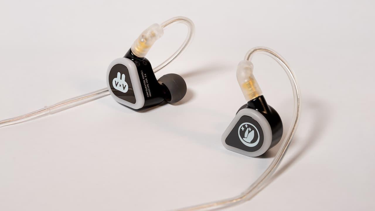 Fir Audio VxV IEMs