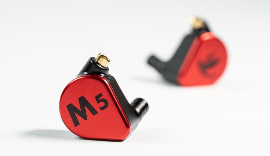 Fir Audio M5 IEMs