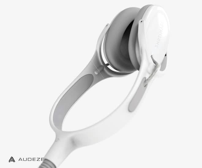 Audeze CRBN Headphones for Medical
