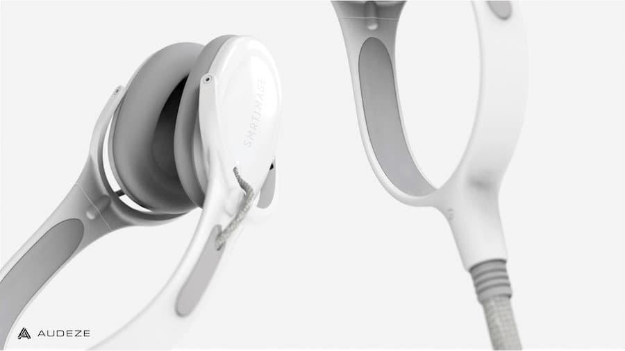 Audeze CRBN Headphones for Medical Pair