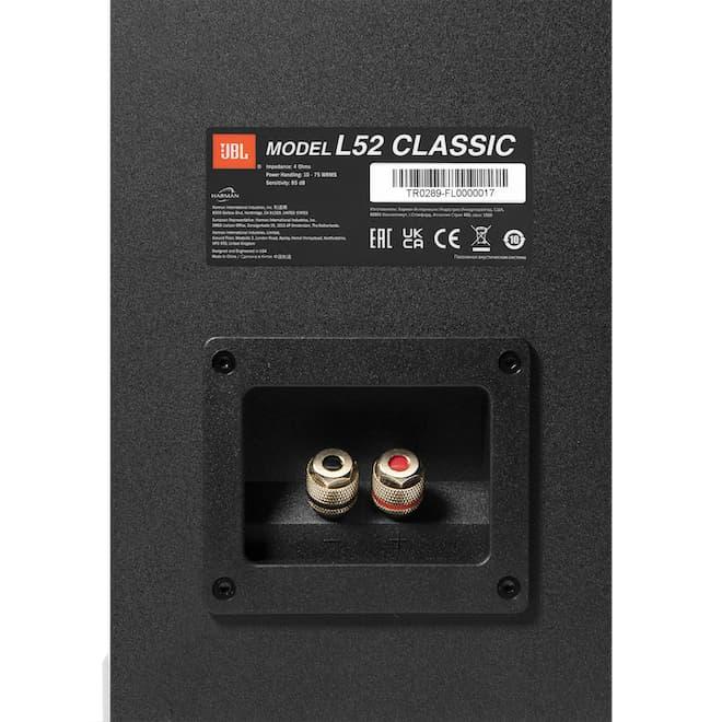 JBL L52 Classic Loudspeaker Rear