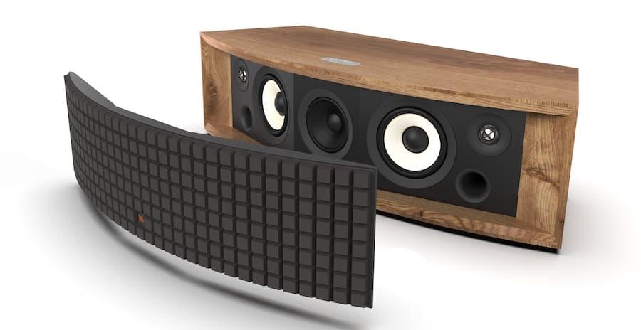 JBL L75ms Music System