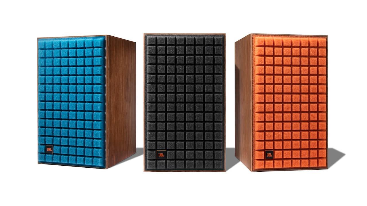 JBL L52 Classic Loudspeaker Colors