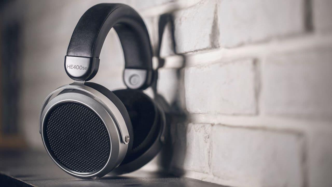 HiFiMAN HE400SE Headphones