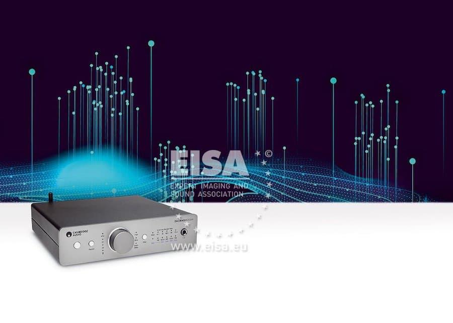 Cambridge Audio DacMagic 200M DAC