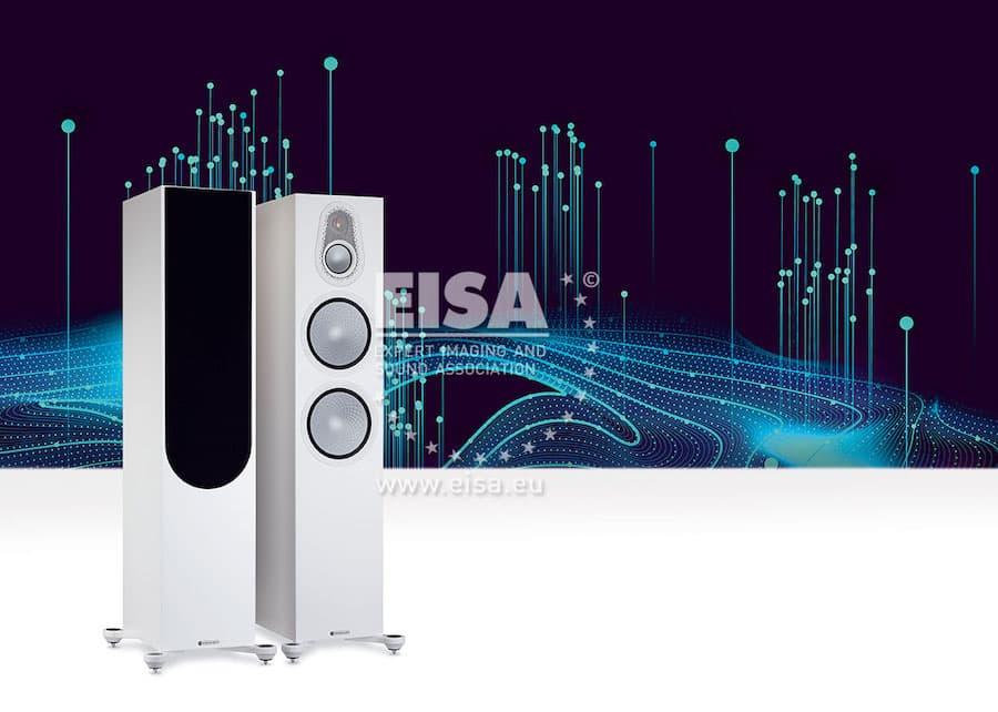 Monitor Audio Silver 500 7G Loudspeakers