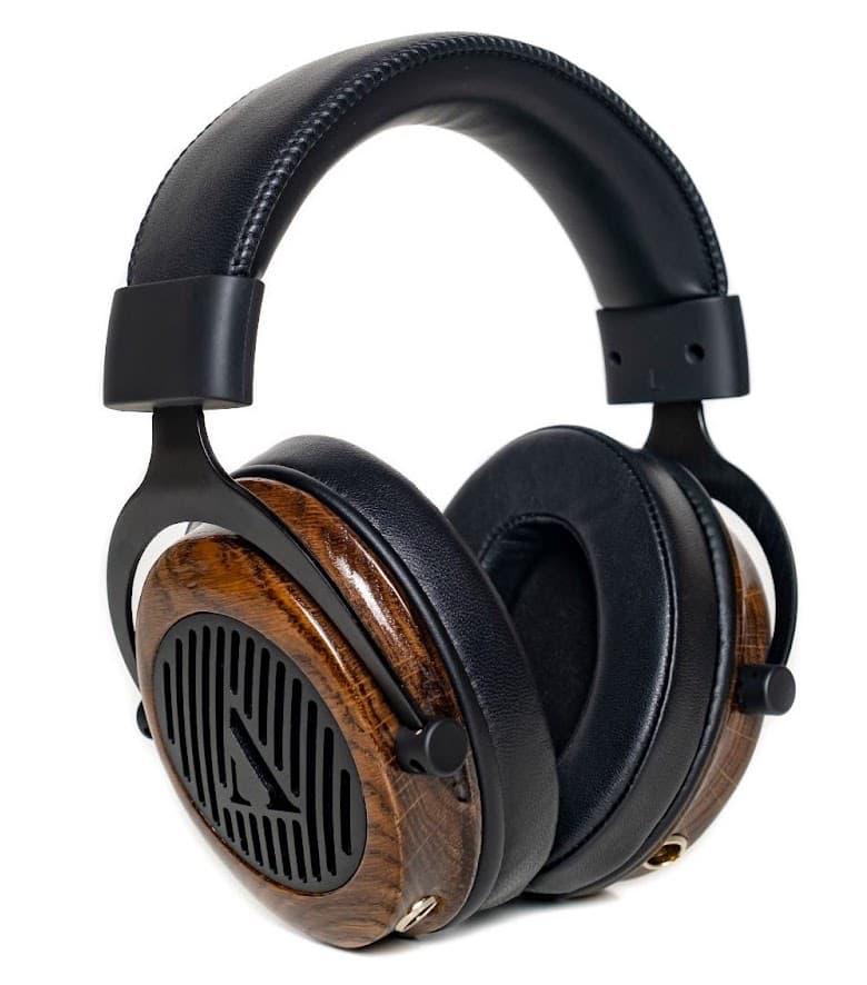 Apos Caspian Open-Back Headphones Angle