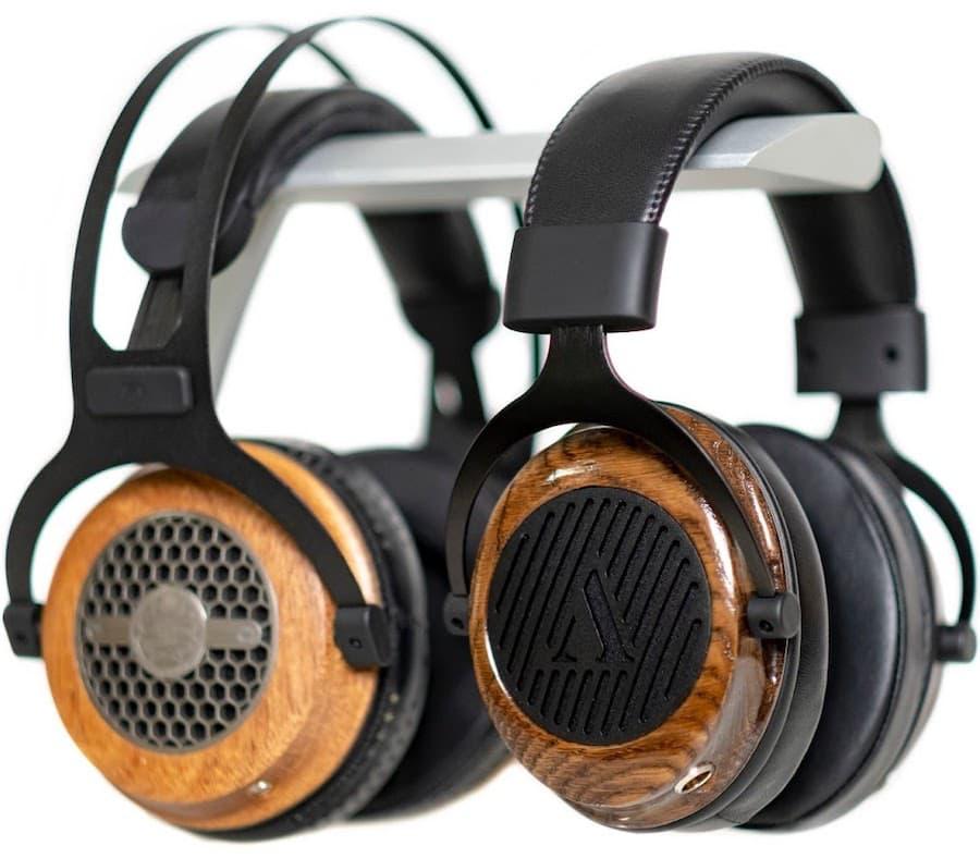 Kennerton Vali and Apos Caspian Headphones