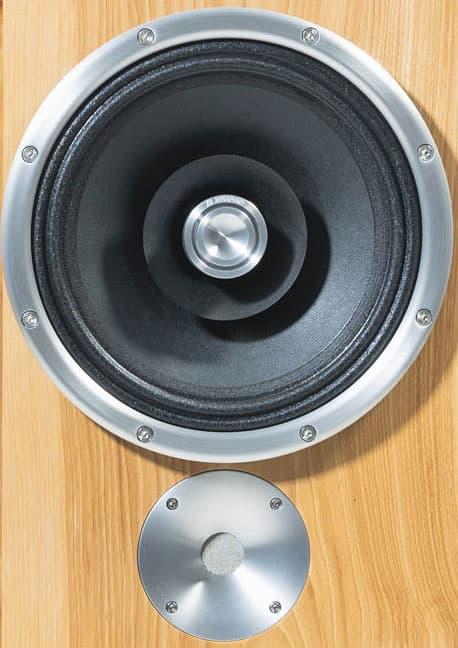 Zu Omen MK.II Loudspeaker Drivers