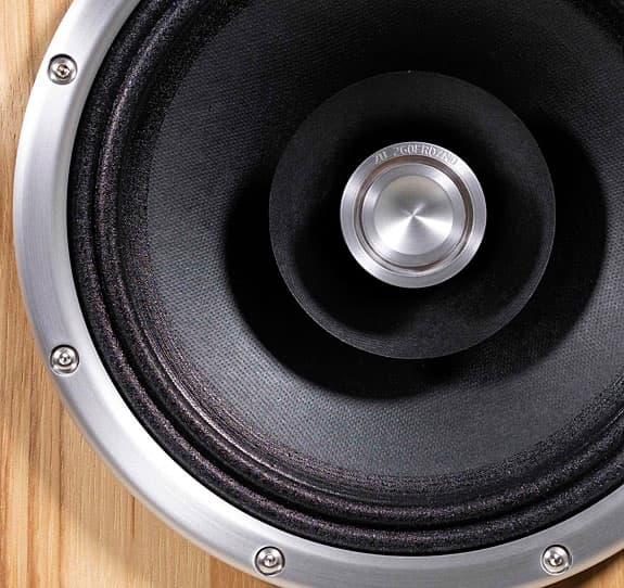 Zu Omen MK.II Loudspeaker Driver Crop