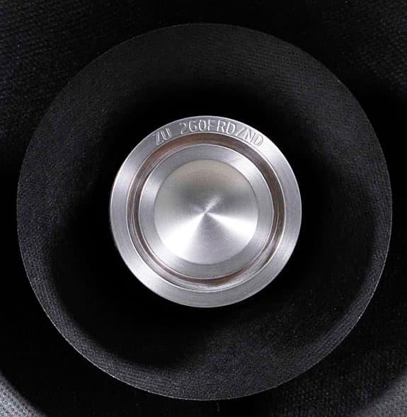 Zu Omen MK.II Loudspeaker Driver Close