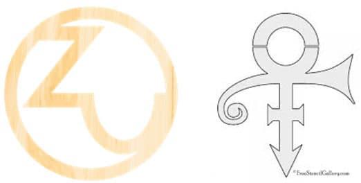 Zu and Prince Logos