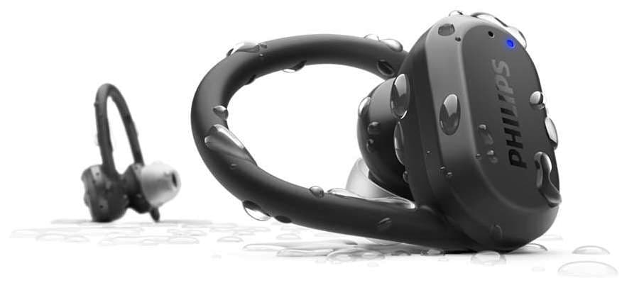 Philips A7306 Sports TWS In-Ear Headphones