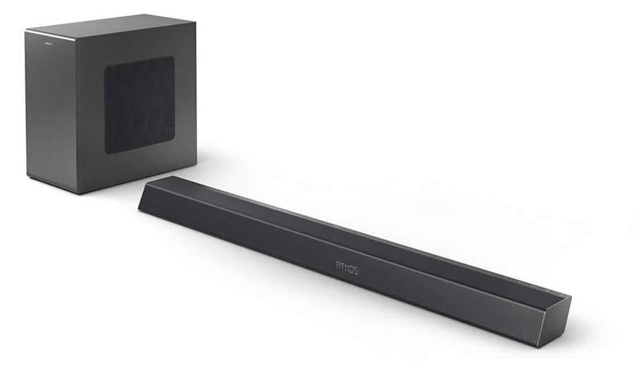 Philips B8905 Soundbar System