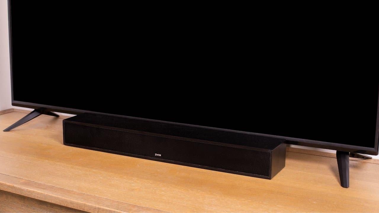 ZVOX AV357 TV Speaker