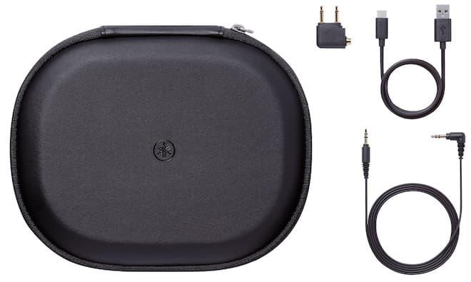 Yamaha YH-L700A Wireless Headphone Accessories