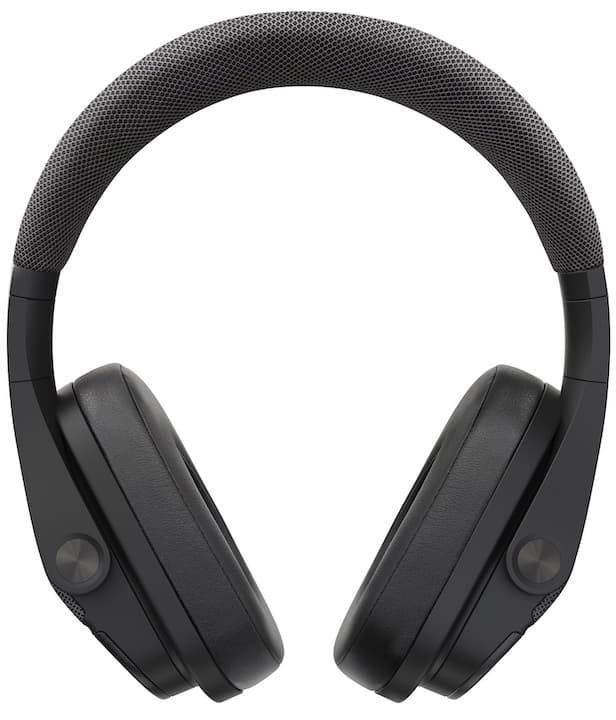 Yamaha YH-L700A Wireless Headphones Front View