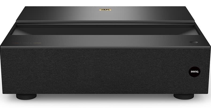 BenQ V7050i Laser TV Projector Front