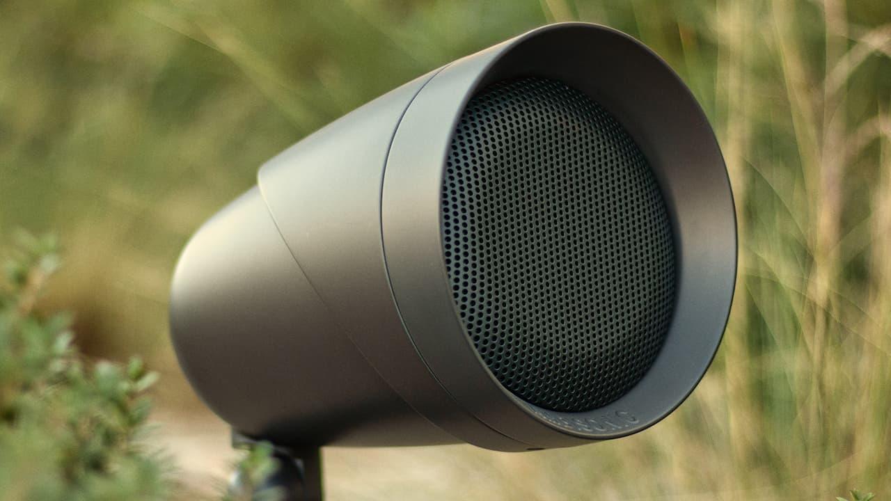 Ambisonic Systems LSR6 Outdoor Speaker