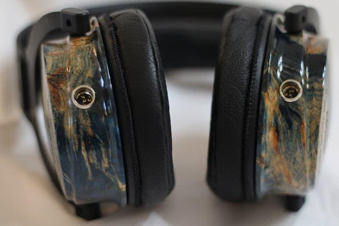 Kennerton Rognir Headphone Jacks