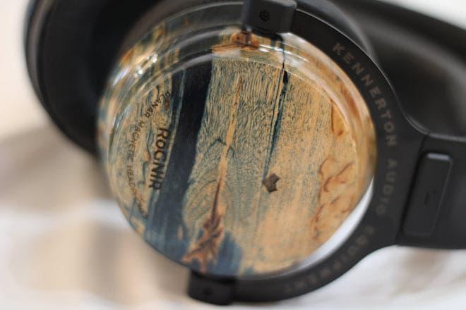 Kennerton Rognir Headphones Ear Cup