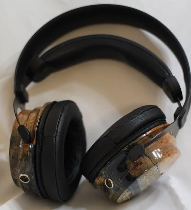 Kennerton Rognir Headphones