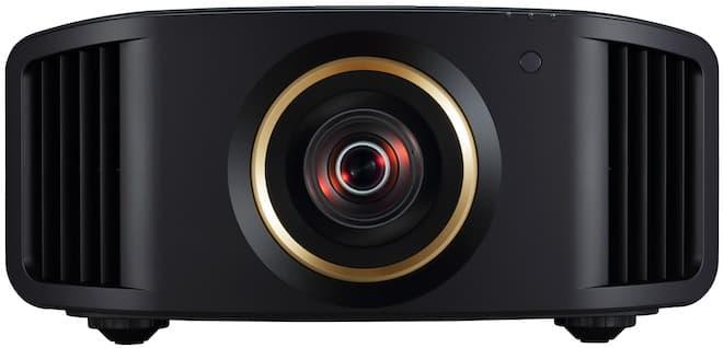 JVC DLA-RS3100 8K Laser Projector Front