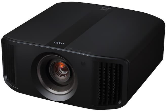 JVC DLA-NZ8 Laser Projector