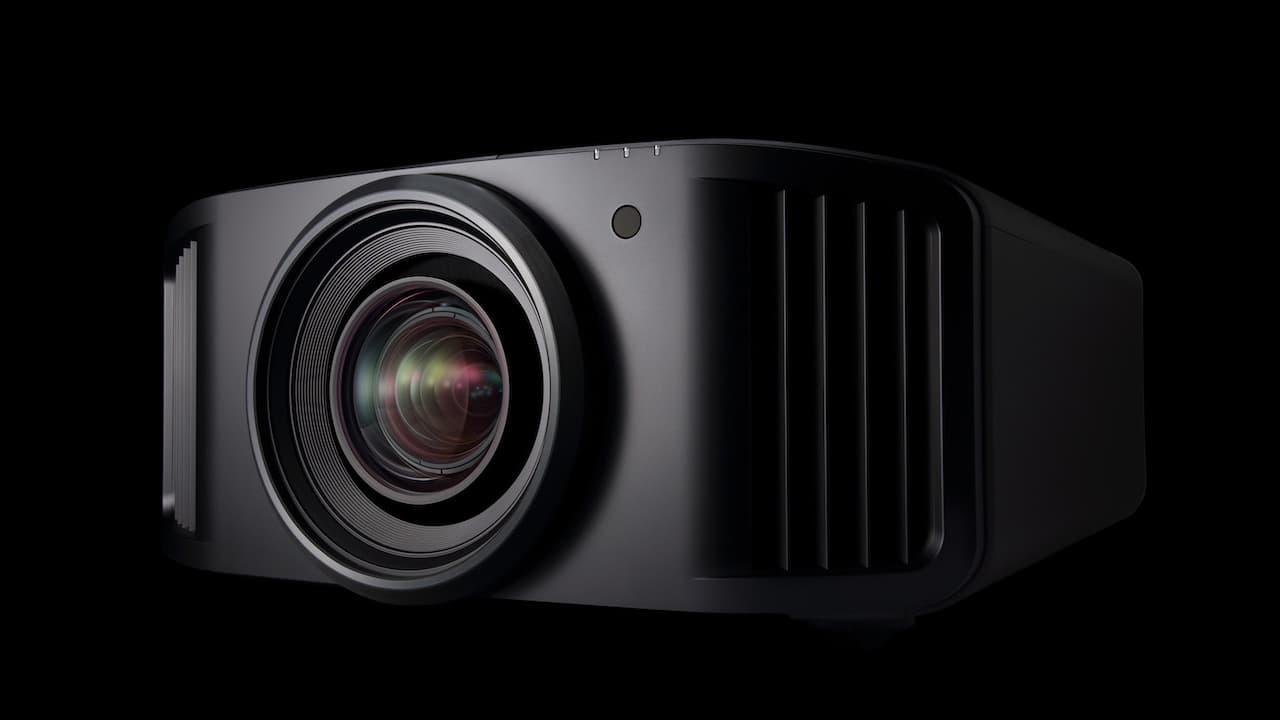 JVC DLA-NZ9 8K Laser Projector