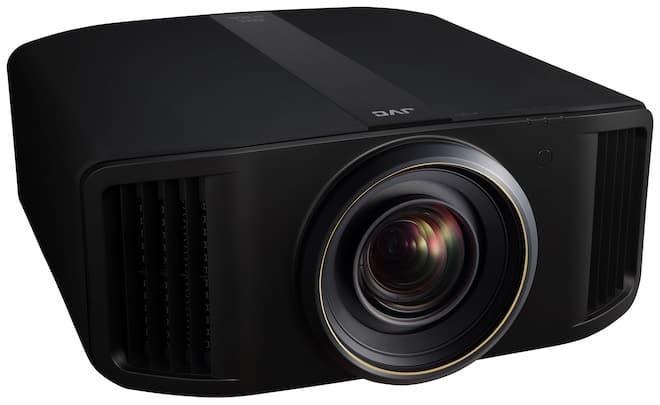 JVC DLA-RS4100 8K Laser Projector