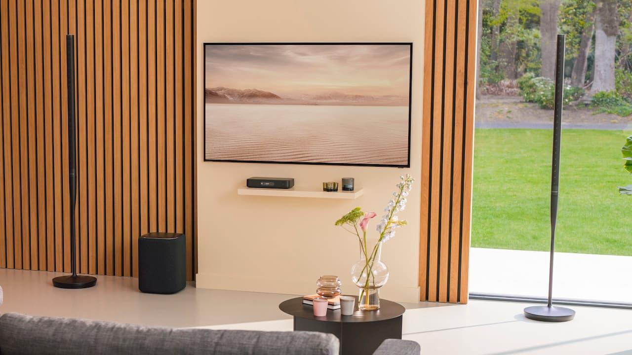 Harman Kardon Radiance 2400 Speaker System Lifestyle