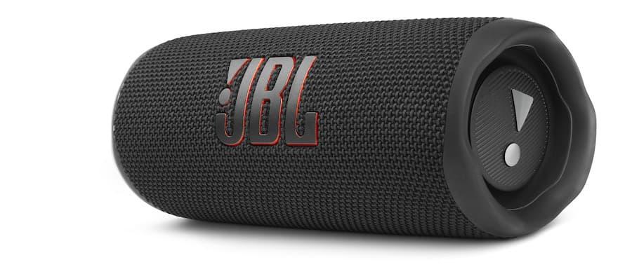 JBL Flip 6 in Black