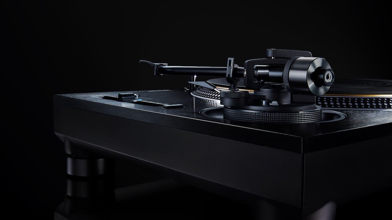 Technics SL-1210G Turntable Black