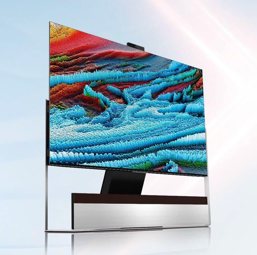TCL X925PRO 85-inch OD Zero mini-LED 8K TV