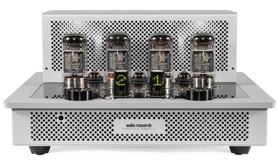Audio Research I/50 Integrated Amplifier Silver