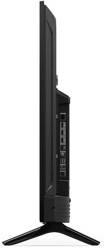 Amazon 4-Series 4K Fire TV Side