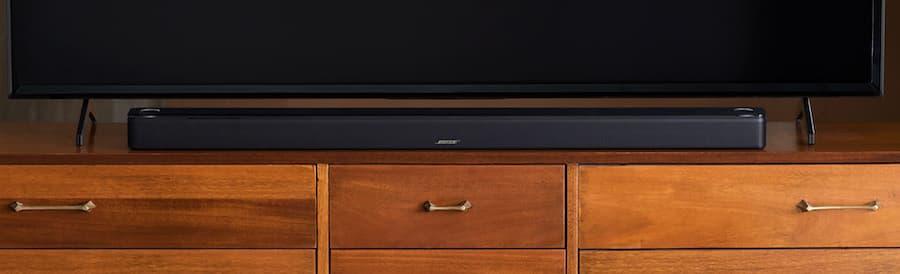 Bose Smart Soundbar 900 Lifestyle Front