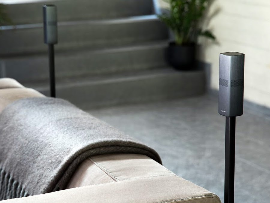 Bose Optional Wireless Surround Speakers