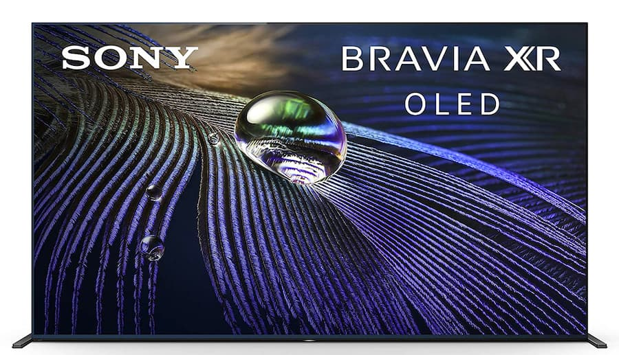 Sony XR-A90J Master Series OLED TV