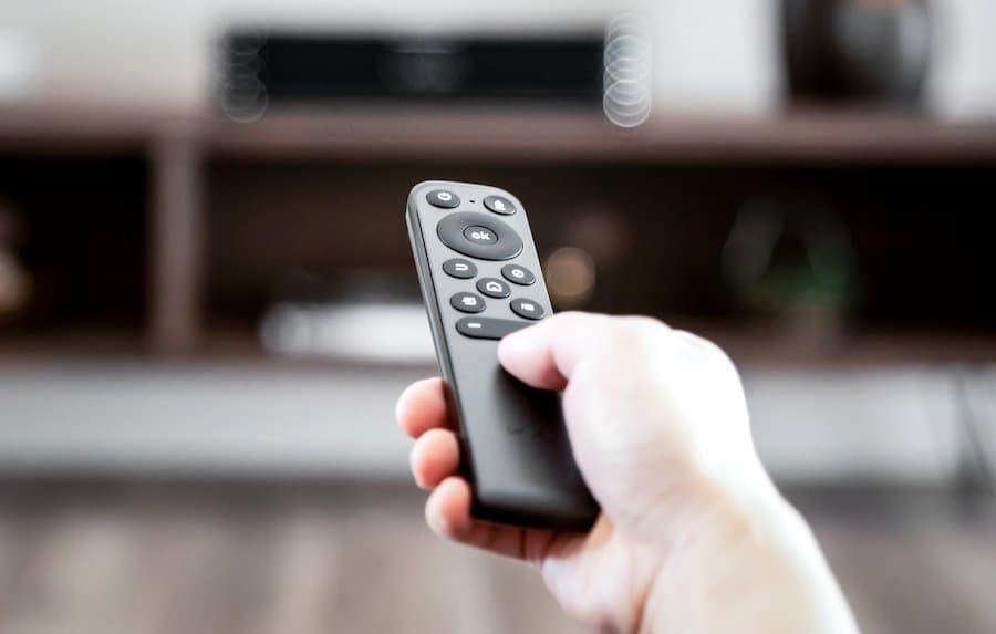 VAVA Chroma Remote Control